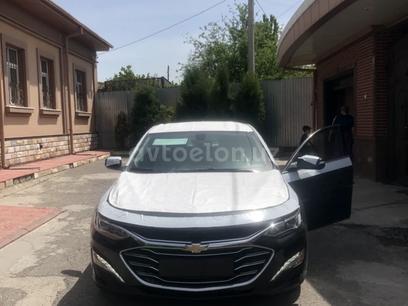 Chevrolet Malibu, 3 pozitsiya 2021 года за 34 500 у.е. в Toshkent – фото 8