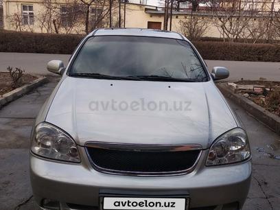 Chevrolet Lacetti, 3 позиция 2009 года за 6 300 y.e. в Ташкент