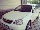 Chevrolet Lacetti, 2 позиция 2013 года за 10 000 y.e. в Коканд