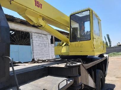 МАЗ  КС 3579 2005 года за 23 000 y.e. в Ташкент – фото 4