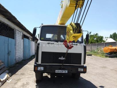 МАЗ  КС 3579 2005 года за 23 000 y.e. в Ташкент – фото 5