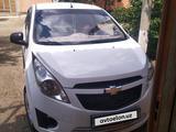 Chevrolet Spark, 1 позиция 2011 года за 5 300 y.e. в Бухара