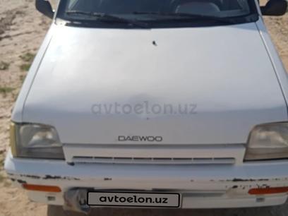 Daewoo Tico 1997 года за ~1 331 у.е. в Navoiy