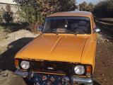 Москвич 412 1987 года за 1 500 y.e. в Бухара
