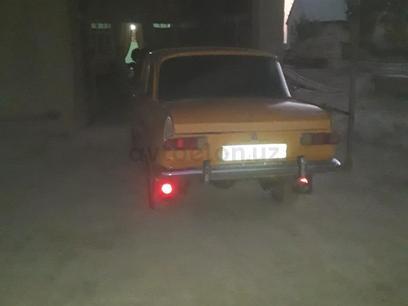 Moskvich 412 1987 года за 1 500 у.е. в Buxoro – фото 2