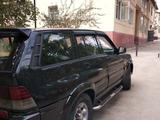 SsangYong Musso 1998 года за 4 500 у.е. в Toshkent