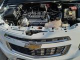 Chevrolet Cobalt, 3 позиция 2014 года за ~9 205 y.e. в Мингбулакский район