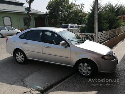 Chevrolet Lacetti 2015 года за 8 500 y.e. в Ташкент