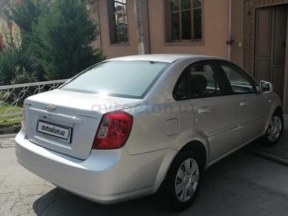 Chevrolet Lacetti 2015 года за 8 500 y.e. в Ташкент – фото 3
