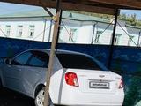 Chevrolet Lacetti, 1 позиция ГБО 2018 года за 11 500 y.e. в Самарканд