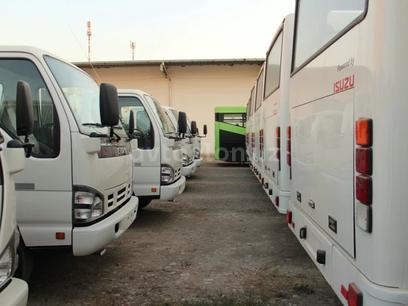 Isuzu  NQR 71pl 2021 года за ~46 416 y.e. в Ташкент – фото 3