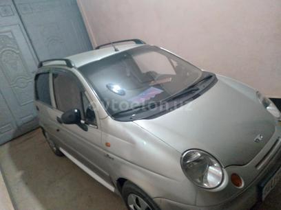 Daewoo Matiz (Standart) 2007 года за ~3 415 y.e. в Карши