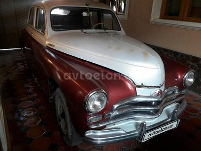 GAZ 20 (Pobeda) 1957 года за 3 500 у.е. в Toshkent – фото 2