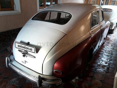 GAZ 20 (Pobeda) 1957 года за 3 500 у.е. в Toshkent – фото 4