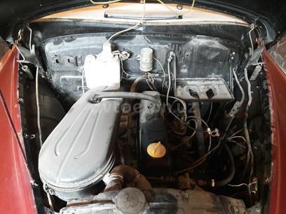 GAZ 20 (Pobeda) 1957 года за 3 500 у.е. в Toshkent – фото 8
