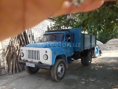 ГАЗ  53 1990 года за 7 500 y.e. в Самарканд