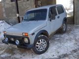VAZ (Lada) Niva 2123 1990 года за 4 000 у.е. в Yakkabog' tumani