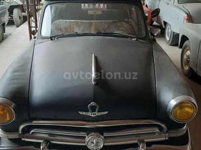 GAZ 21 (Volga) 1957 года за 4 400 у.е. в Toshkent