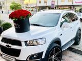 Chevrolet Captiva, 3 pozitsiya 2014 года за 19 500 у.е. в Samarqand