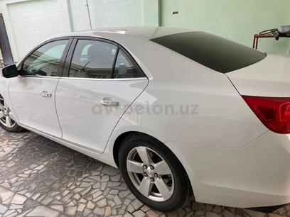 Chevrolet Malibu, 2 позиция 2012 года за ~15 007 y.e. в Ташкент