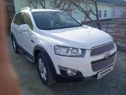 Chevrolet Captiva, 2 позиция 2012 года за 15 000 y.e. в Бухара – фото 10