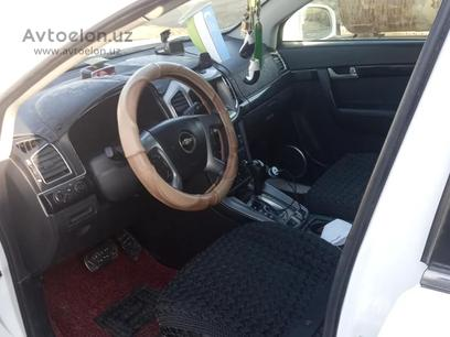 Chevrolet Captiva, 2 позиция 2012 года за 15 000 y.e. в Бухара – фото 3