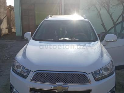Chevrolet Captiva, 2 позиция 2012 года за 15 000 y.e. в Бухара – фото 4