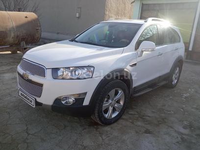 Chevrolet Captiva, 2 позиция 2012 года за 15 000 y.e. в Бухара – фото 9