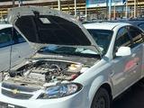 Chevrolet Lacetti, 1 pozitsiya 2021 года за 12 500 у.е. в Toshkent