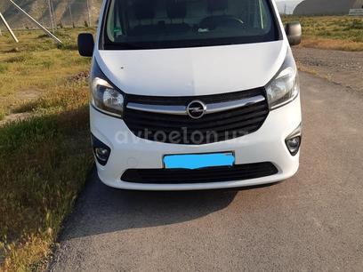 Opel 2015 года за 22 000 y.e. в Джизак – фото 5
