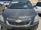 Chevrolet Cobalt, 4 позиция 2021 года за 12 000 y.e. в Нукус