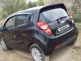 Chevrolet Spark, 3 pozitsiya 2013 года за 5 500 у.е. в Bog'ot tumani