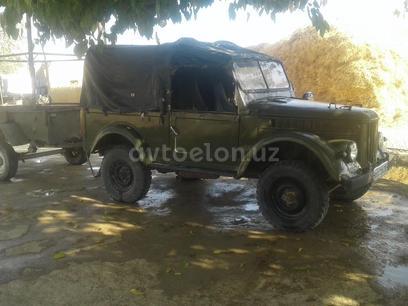 ГАЗ 69 1962 года за ~1 412 y.e. в Джизак