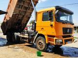 Shaanxi  Sx3254Dr384 2013 года за 37 500 y.e. в Карши