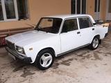 ВАЗ (Lada) 2107 2008 года за 3 200 y.e. в Самарканд