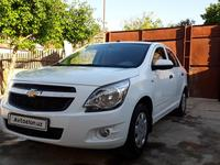 Chevrolet Cobalt, 2 позиция 2021 года за 13 200 y.e. в Ташкент