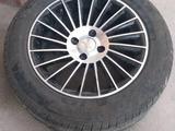 Мерс 222 r15 195 55 диска балон за 420 у.е. в Namangan