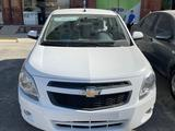 Chevrolet Cobalt, 2 позиция 2021 года за ~9 244 y.e. в Самарканд