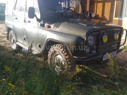 UAZ 469 2001 года за 5 500 у.е. в Kitob tumani
