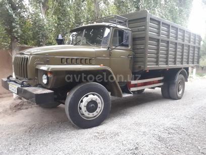 Урал  Zil 1994 года за 16 000 y.e. в Мингбулакский район