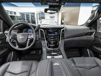 Cadillac Escalade 2020 года за 85 000 у.е. в Toshkent – фото 9
