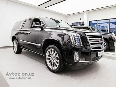 Cadillac Escalade 2020 года за 85 000 у.е. в Toshkent