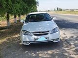 Chevrolet Lacetti, 1 pozitsiya 2019 года за 9 700 у.е. в Kitob tumani