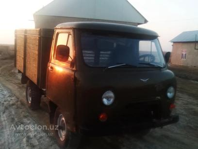 UAZ 1984 года за 2 800 у.е. в Buxoro