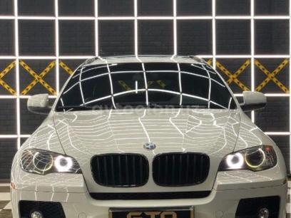 BMW X6 2009 года за ~37 697 у.е. в Toshkent