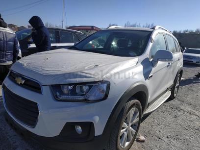 Chevrolet Captiva, 4 pozitsiya 2018 года за 34 000 у.е. в Samarqand