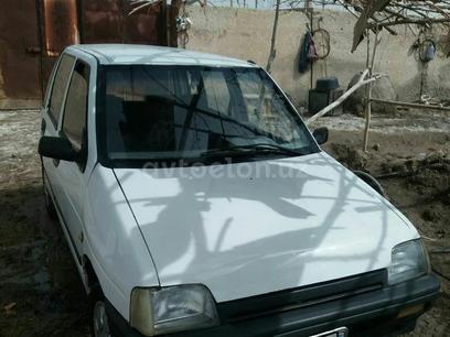 Daewoo Tico 1998 года за ~1 522 y.e. в Ходжейлийский район – фото 3
