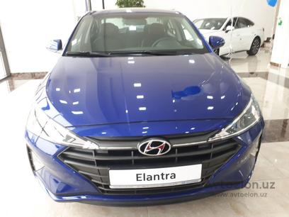 Hyundai Elantra 2020 года за ~22 708 у.е. в Toshkent – фото 2