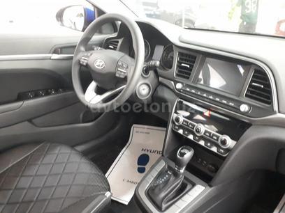 Hyundai Elantra 2020 года за ~22 708 у.е. в Toshkent – фото 6