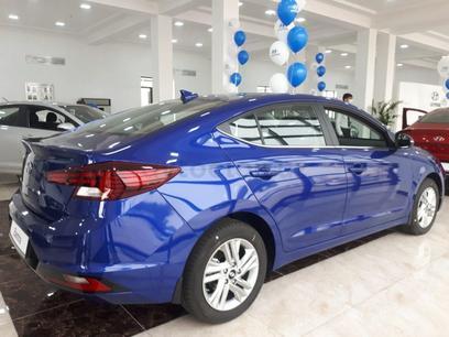 Hyundai Elantra 2020 года за ~22 708 у.е. в Toshkent – фото 4